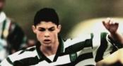 Video: Màn trình diễn của Ronaldo hồi nhỏ lọt vào \