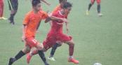 ĐT U16 Việt Nam sẵn sàng chinh phục giải Đông Nam Á