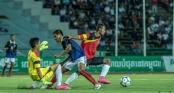 U16 Việt Nam đối đầu với U16 Campuchia ở bán kết