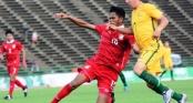 Hạ Thái Lan trên chấm 11 mét,  U16 Australia giành vé vào chung kết