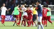Lịch thi đấu trận chung kết Giải U16 ĐNÁ giữa U16 Việt Nam - U16 Australia