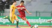 Video bàn thắng U16 Việt Nam 3-3 U16 Australia: Kịch tính đến phút cuối