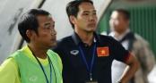 HLV U16 Việt Nam: \