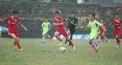 U13 SLNA và Viettel tranh chức vô địch giải Bóng đá nhi đồng toàn quốc