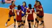 Thua Thái Lan, ĐT U19 nữ bóng chuyền Việt Nam giành hạng 4 giải châu Á
