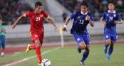 U19 Việt Nam đụng độ với U19 Thái Lan tại giải Invitational Cup