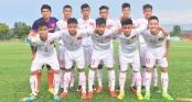 U16 Việt Nam có thể vào tứ kết giải U16 châu Á 2016