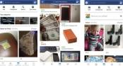Chợ trực tuyến Facebook tạm ngừng vì ngập tràn ma túy và vũ khí