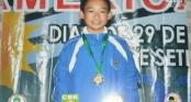 Cháu nghệ sĩ Hoài Linh từng 7 năm liền vô địch quốc gia Karate tại Mỹ