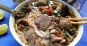 Địa điểm ăn uống ở Huế ngon, rẻ và đậm chất xứ Huế
