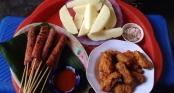 Tổng hợp những địa điểm ăn uống ngon rẻ ở Hà Nội