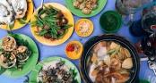 Địa điểm ăn uống TP HCM hút hồn du khách