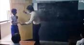 Đánh học sinh đi học muộn mỗi ngày, thầy giáo ân hận khi biết lý do