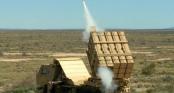 Pháo phản lực Nga tàng hình trước vệ tinh nhờ lều bạt đặc biệt