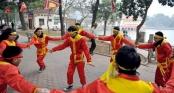 4 trò chơi dân gian vui vẻ cho trẻ em ngày Tết