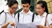 Bộ GD-ĐT công bố quy chế tuyển sinh ĐH, CĐ 2017