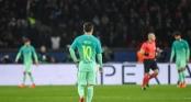 5 màn trình diễn thảm họa nhất của Messi