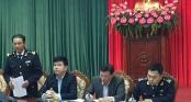 Cục Hải quan Hà Nội: một năm nhìn lại và hướng đi trong năm 2017