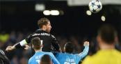 Ramos tỏa sáng, Real lần thứ 7 liên tiếp vào tứ kết Champions League