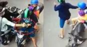Bị cướp mất điện thoại khi đang nạp thẻ