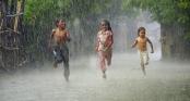 Thời tiết hôm nay 24/6: Chiều tối Hà Nội có mưa rào