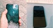 Xuất hiện iPhone 8 trên tay người dùng: đẹp lung linh như concept