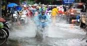 Thời tiết hôm nay 28/6: Mưa cực lớn, đề phòng lũ quét