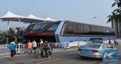 Dự án xe buýt \