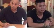 Vụ chém người tử vong ở Vĩnh Phúc: Khởi tố vụ án, khởi tố bị can