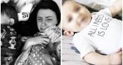 Mẹ vô ý để chăn trùm kín đầu con 7 tháng tuổi khi ngủ khiến bé tử vong