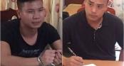 Vụ thanh  niên bị chém lìa đầu: Khởi tố hai  nghi phạm