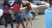 Khởi tố thanh niên đập MBH vào đầu cô gái sau va chạm giao thông