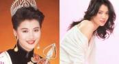 Hoa hậu đẹp nhất Hong Kong: Lấy chồng giàu có 17 năm vẫn ở nhà thuê, sống giản dị
