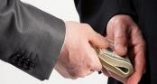 Khởi tố chánh án TAND huyện nhận tiền \