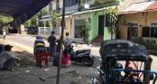 Phát hiện thi thể người đàn ông đang phân hủy trong tòa nhà đóng kín