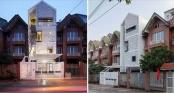 Ngôi nhà trắng tinh khôi ở Hà Nội được báo Mỹ hết lời khen ngợi