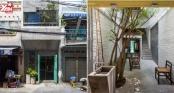 Sài Gòn: Ngôi nhà chỉ có 3m mặt tiền nhưng ai đi vào cũng ngỡ là biệt thự rộng 100m2