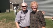 Bất ngờ phát hiện hàng xóm sát vách là em trai bị thất lạc hơn 50 năm