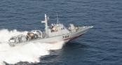 Ấn Độ đang đóng cho Việt Nam 12 tàu tuần tra cao tốc