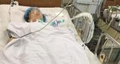 Vụ gọt hàm xong hôn mê sâu: Bệnh nhân được chuyển qua Singapore