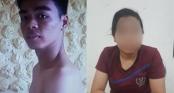 Thiếu nữ 14 tuổi cải trang thành nam chở bạn trai đi cướp