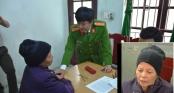 Bà nội sát hại cháu bé 20 ngày tuổi ở Thanh Hóa: Lỡ tay đánh rơi khiến cháu tử vong