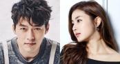 Nam tài tử Hyun Bin và bạn gái 9x Kang Sora đã chia tay sau 1 năm hẹn hò