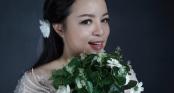 NSƯT Tố Nga bất ngờ mặc váy cưới, rộ tin đồn lên xe hoa lần 2 ở tuổi 40