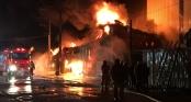 Đưa người  nhà 6 lao động tử vong trong vụ cháy sang Đài Loan xác định ADN