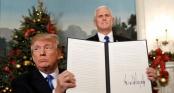 LHQ xem xét phản đối Mỹ công nhận Jerusalem là thủ đô của Israel