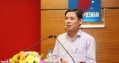 Trước khi bị khởi tố, nguyên Tổng giám đốc PVC Nguyễn Anh Minh thu nhập bao nhiêu?
