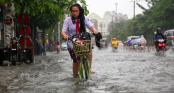 Công điện hỏa tốc: Toàn bộ học sinh, sinh viên Sài Gòn nghỉ học tránh bão Tembin