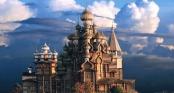 Nhà thờ gỗ không dùng đinh vẫn sừng sững qua 3 thế kỷ