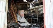 Đề nghị truy tố thợ hàn gây cháy xưởng Socola làm chết 8 người